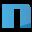 Beko Fridge Freezer 55cm