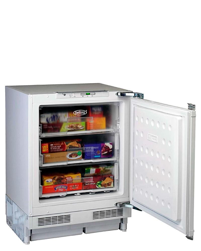 BELLING INTEGRATED FREEZER - IFZ800