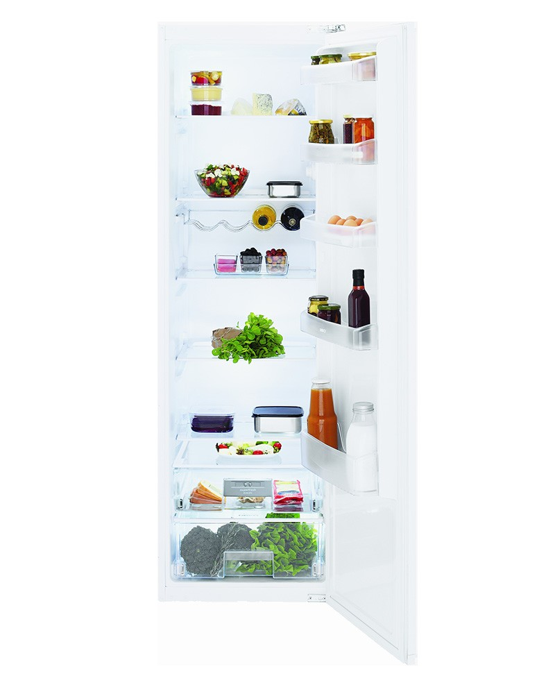 BEKO Integrated Tall Fridge