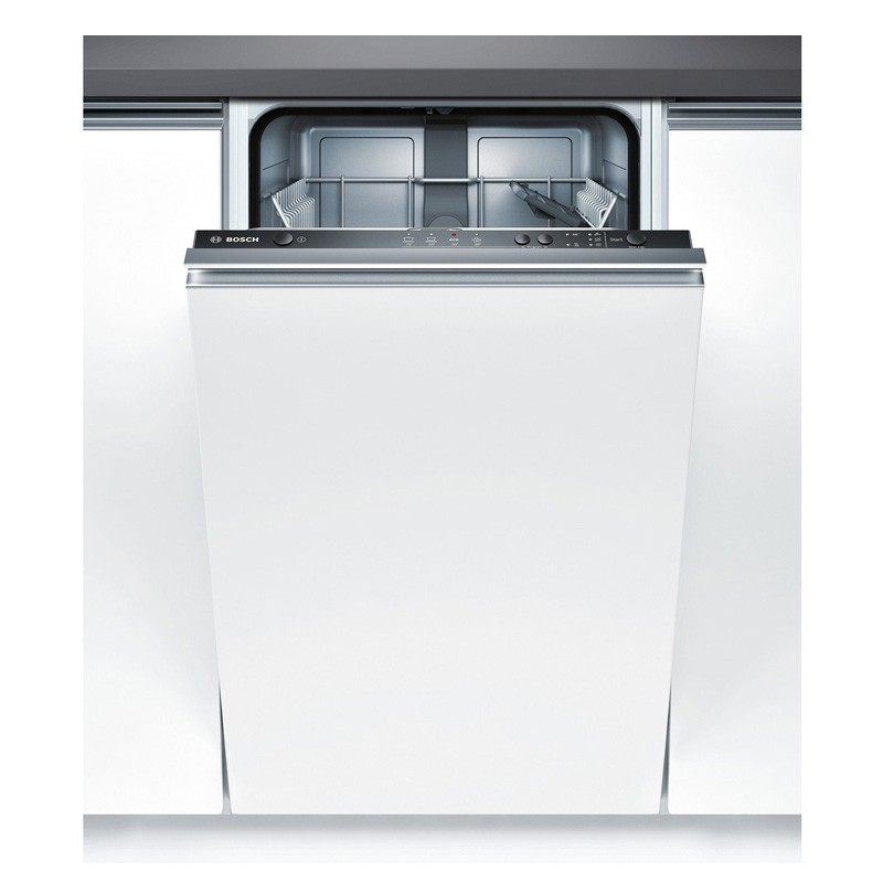BOSCH ActiveWater FULLY INTEGRATED DISHWASHER - 45cm