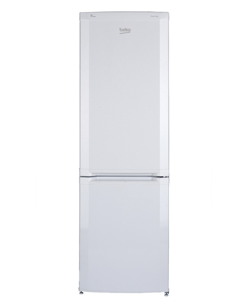 BEKO Freestanding Frost Free Combi Fridge Freezer