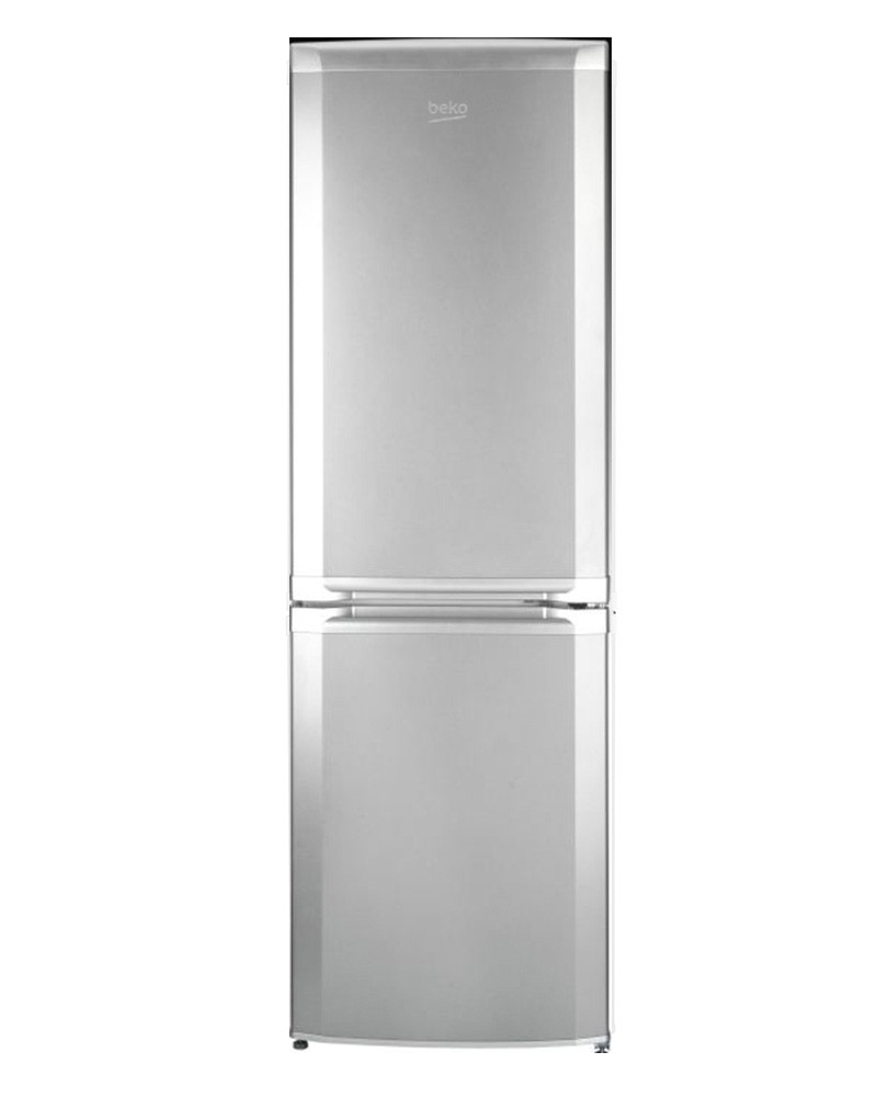 BEKO 55CM HALF & HALF FRIDGE FREEZER