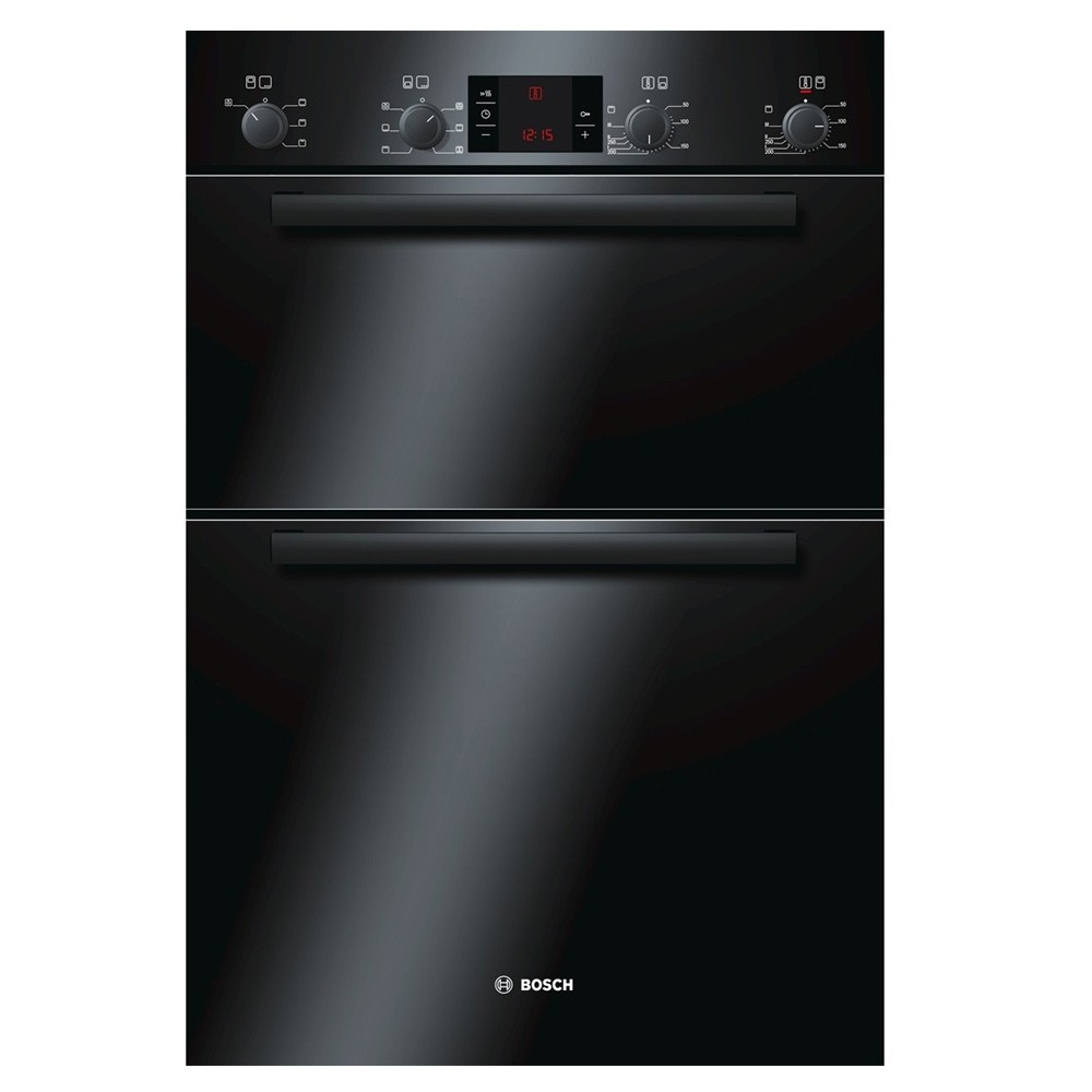 BOSCH Electric Double Oven