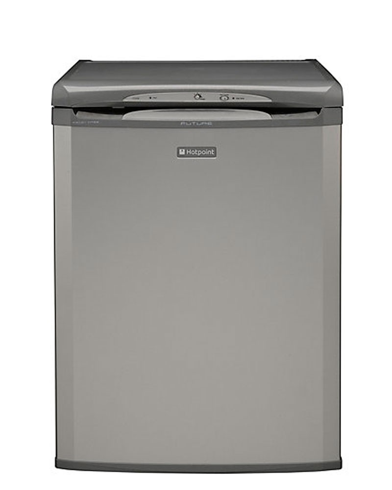 HOTPOINT UNDER COUNTER FREEZER - FZA36G