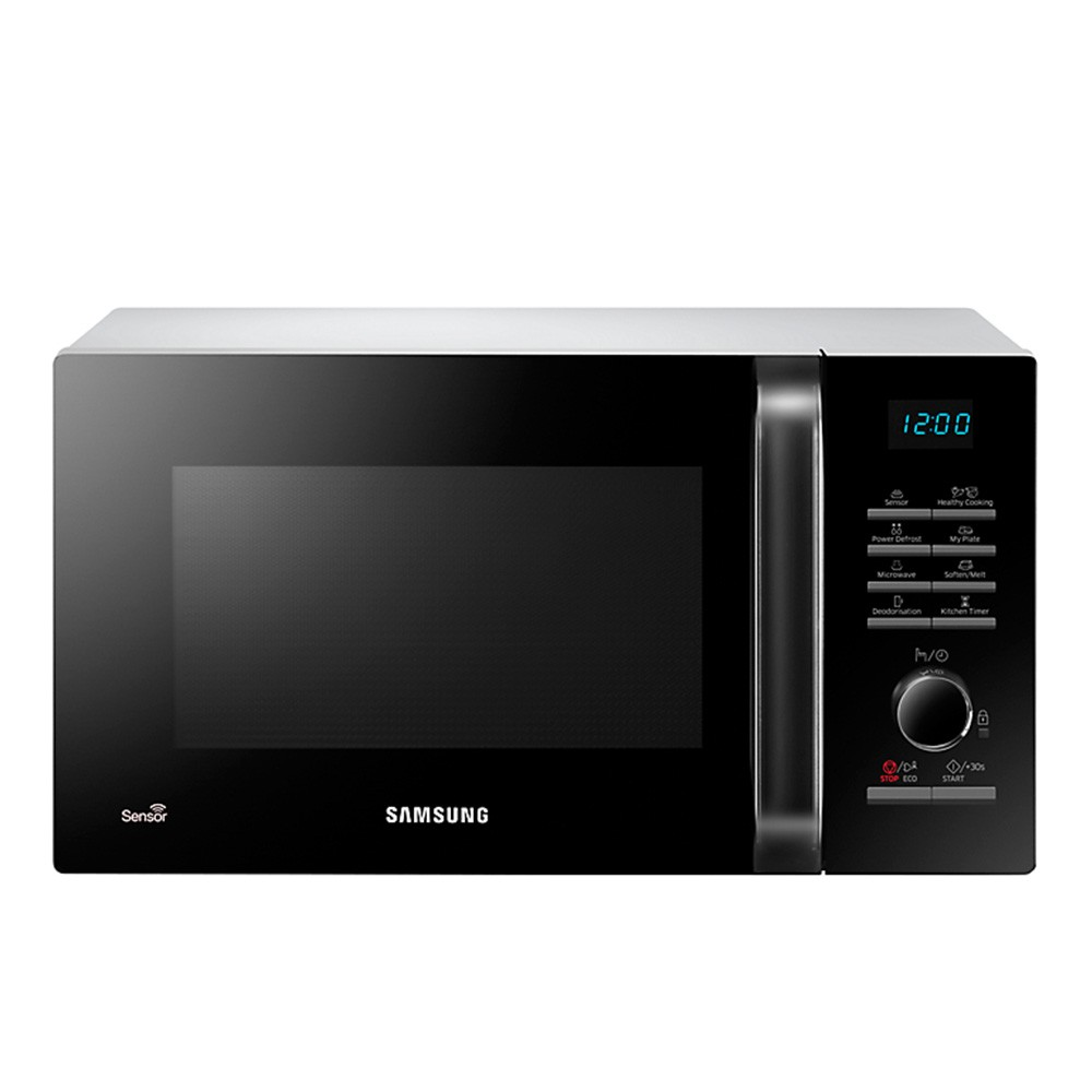Samsung 23 Litre Solo Microwave Oven with Sensor
