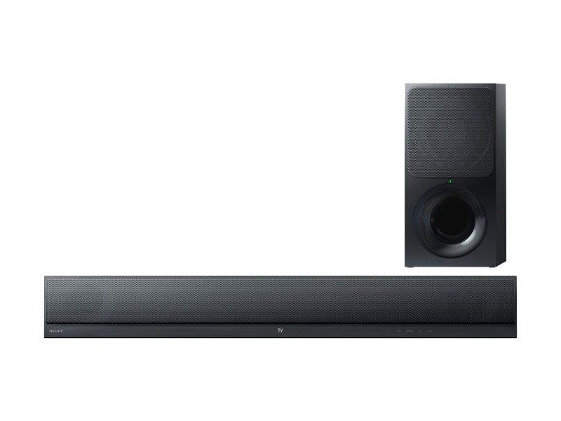 SONY 2.1ch Wireless Sound Bar