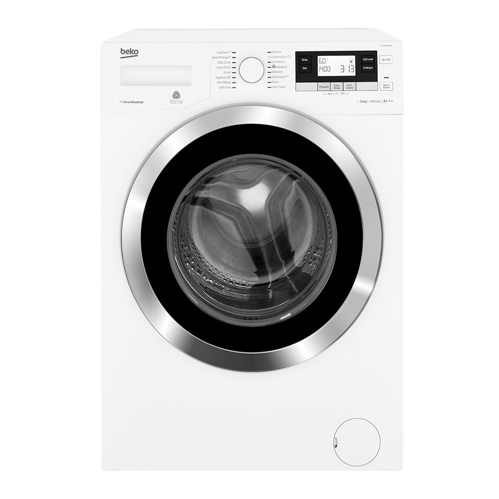 BEKO 10KG WASHING MACHINE