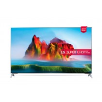 "LG 49"" 4K Super Ultra HD HDR Smart TV"