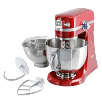 AEG UltraMix STAND MIXER - RED