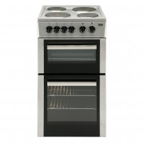 BEKO Freestanding 50cm Electric Cooker