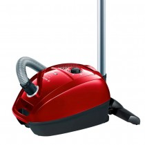 BOSCH BAGGED CANISTER VACUUM CLEANER