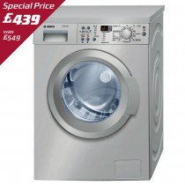 Bosch Washing Machine WAQ2836SGB