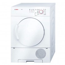 BOSCH CONDENSER TUMBLE DRYER - 6Kg