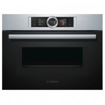 BOSCH COMPACT OVEN - CMG656BB1B