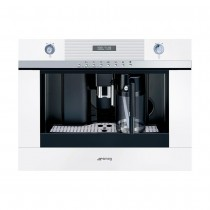 Smeg Integrated Coffee Machine