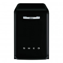 SMEG 50's Retro Style Freestanding Dishwasher