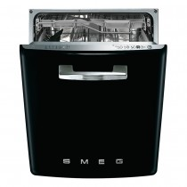 SMEG 50's style Built-in Dishwasher