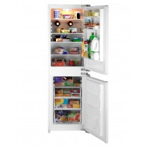 BEKO FLAVEL INTEGRATED FRIDGE FREEZER 50/50