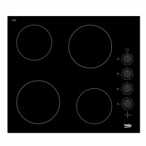 BEKO CERAMIC ELECTRIC HOB