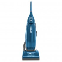 HOOVER PUREPOWER BAGGED UPRIGHT VACUUM CLEANER
