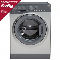 Hotpoint Washing Machine WMAQC741G