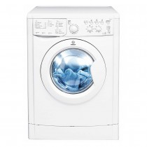 INDESIT WASHER DRYER - 6Kg