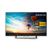 "SONY BRAVIA 43"" 4K HDR Ultra HD Smart Android TV"