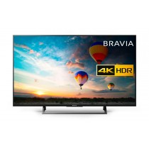 "SONY BRAVIA 49"" 4K HDR Ultra HD Smart Android TV"