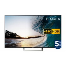 "SONY BRAVIA 65"" 4K HDR Ultra HD Smart Android TV"