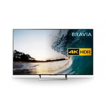 "SONY BRAVIA 55"" 4K HDR Ultra HD Smart Android TV"