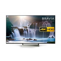 "SONY BRAVIA 65"" 4K Ultra HD HDR Smart Android TV"