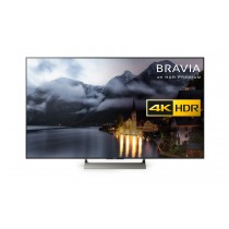 "SONY BRAVIA 75"" 4K HDR Ultra HD Smart Android TV"