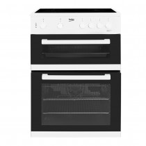 BEKO Freestanding 60cm Electric Cooker