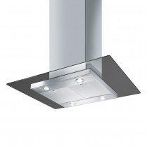 Smeg 90cm Chimney Cooker Hood