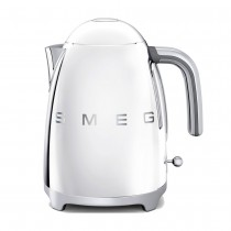 SMEG 50's RETRO STYLE KETTLE - CHROME