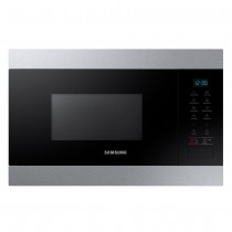 Samsung 22 Litre Built-In Solo Microwave with Smart Humidity Sensor