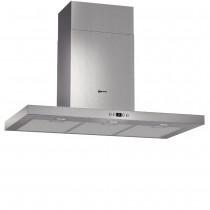 NEFF BUILT IN CHIMNEY COOKER HOOD - 90cm