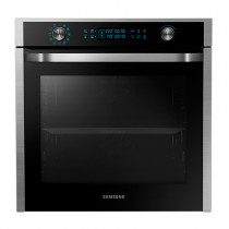 Samsung 75 Litre Electric Oven with Dual Cook