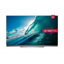 "LG 65"" 4K Ultra HD HDR Smart OLED TV"
