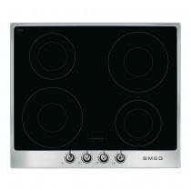 Smeg Victoria 60cm Built-in Induction Hob