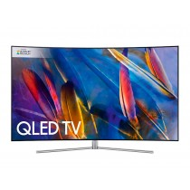 "SAMSUNG 49"" Curved QLED UHD HDR TV"