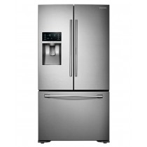 SAMSUNG 3 Door Food ShowCase 70/30 American-Style Fridge Freezer