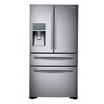 SAMSUNG 4 Door Food ShowCase American-Style Fridge Freezer