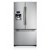 SAMSUNG 3 Door Food ShowCase American-Style Fridge Freezer