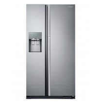 SAMSUNG Food ShowCase American-Style Fridge Freezer