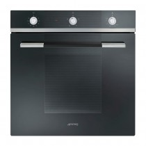 Smeg Linea 60cm Gas Fan Single Oven with Electric Grill