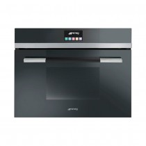 Smeg Linea Aesthetic Combination Microwave Oven