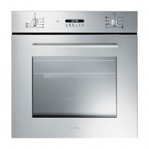 Smeg Cucina 60cm Built In Single Electric Oven