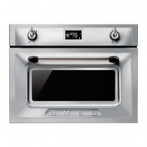 Smeg 45cm Built-in Compact Steam Combi Oven
