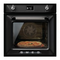 SMEG Victoria Single Built-In Multifunction Oven